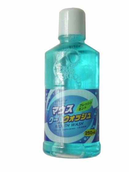 Mouthwash(Bottle)