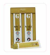 Noble G Plus Gold Toothpaste 2Set