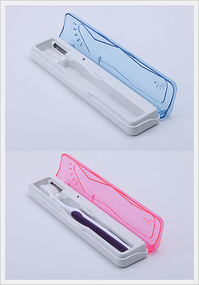 Portable Toothbrush Sterilizer (TS-101)