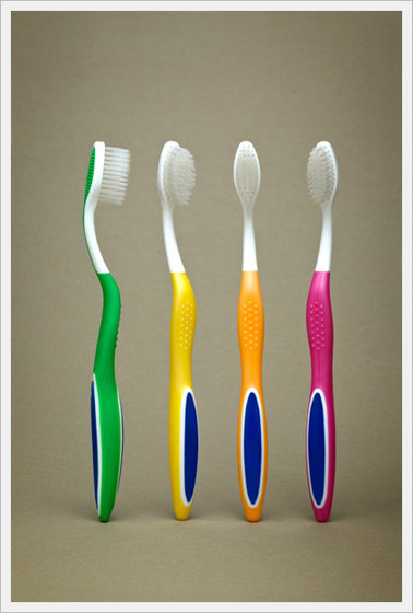 Easyscailing Toothbrush