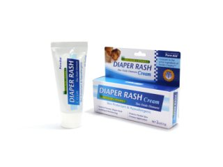 Diaper Rash Ointment  Made in Korea