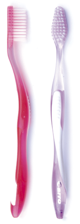 Adult toothbrush