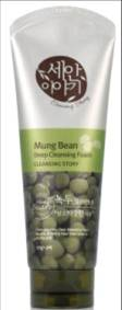 Cleansing Story Foam Cleansing[Mung beans,...
