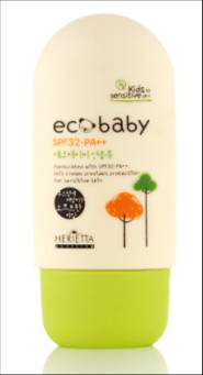 Herietta Ecobaby Sun Cream[WELCOS CO., LTD...