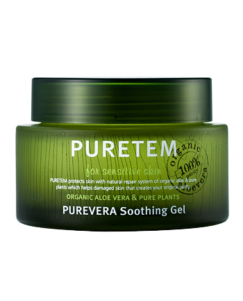 Puretem Purevera Soothing Gel[WELCOS CO., ...