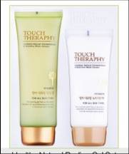 Touch Therapy Healthy Natural Peeling Gel ...