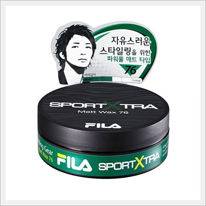 [FILA Cosmetic] Hair Wax (SportXtra Optimu...