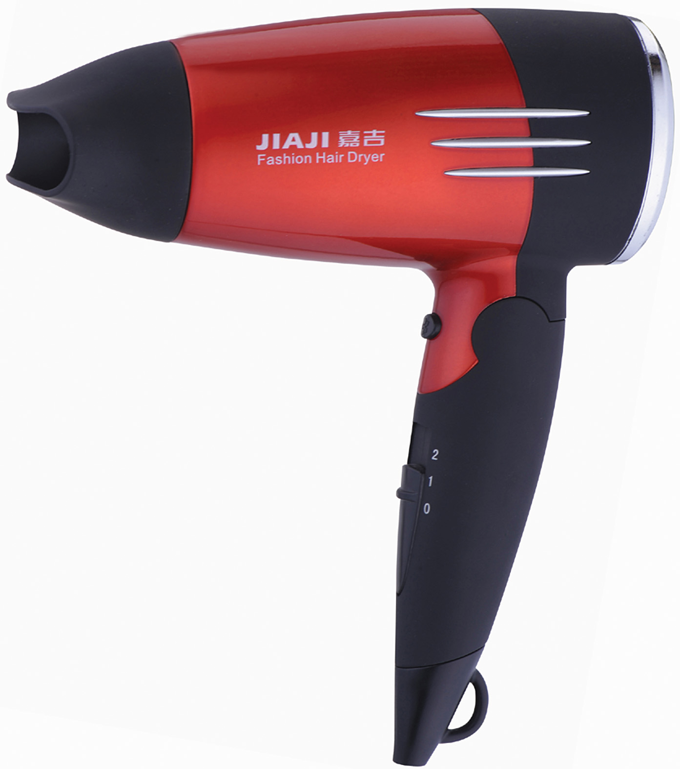 1400w Dual Voltage Foldable Hair Dryer