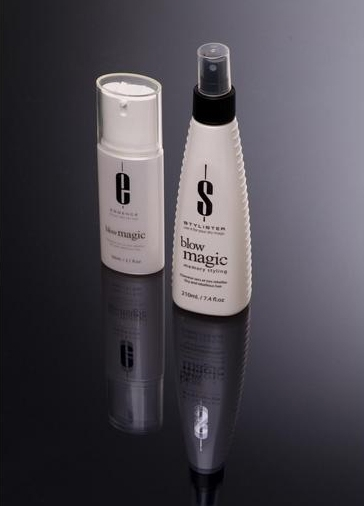Blow Magic Hair styling products