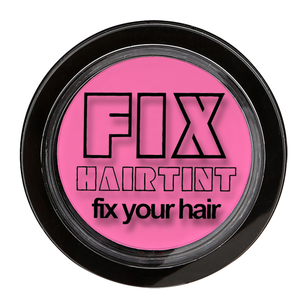 FIX HAIR TINT (PURPLISH LIP)