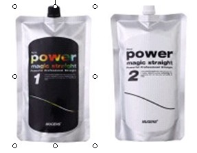Mugens New Power Magic Straight [WELCOS CO...