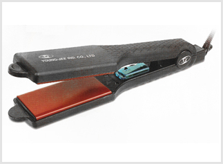 Hair Iron (YJ-F-5002C)