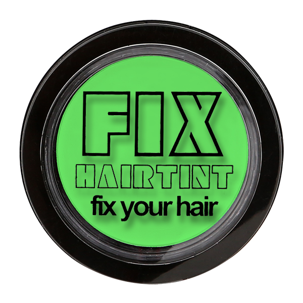 FIX HAIR TINT (SPRING GLASS)