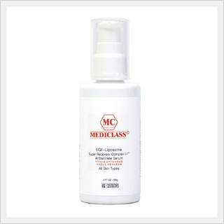 Mediclass EGF Antiwrinkle Lotion  Made in Korea