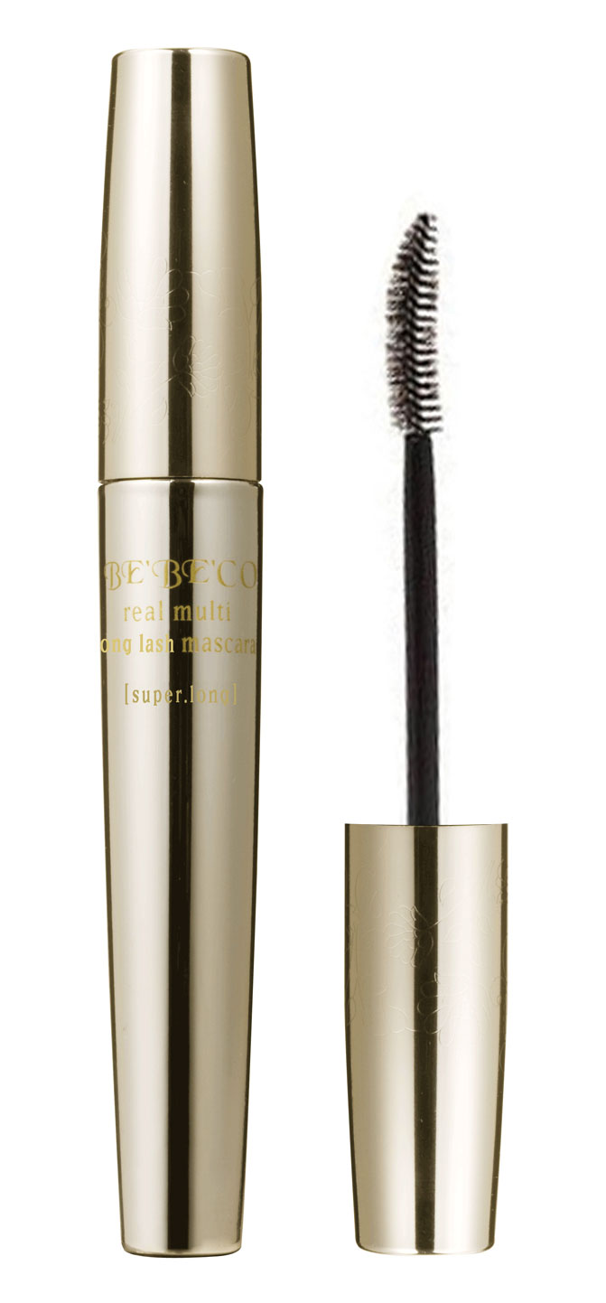 Real Multi Curling Mascara