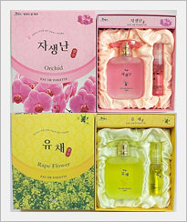 Eau De Toilette : Perfumes  Made in Korea