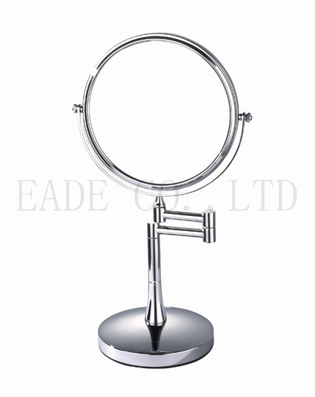 Table Round Makeup Mirror