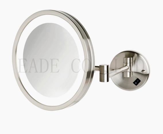 Ultra-thin Cosmetic Mirror
