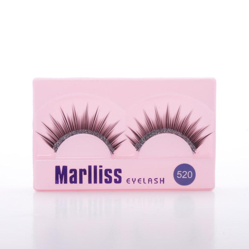 False Eyelash Manufacturersfalse Eyelash Suppliers Gcbcp