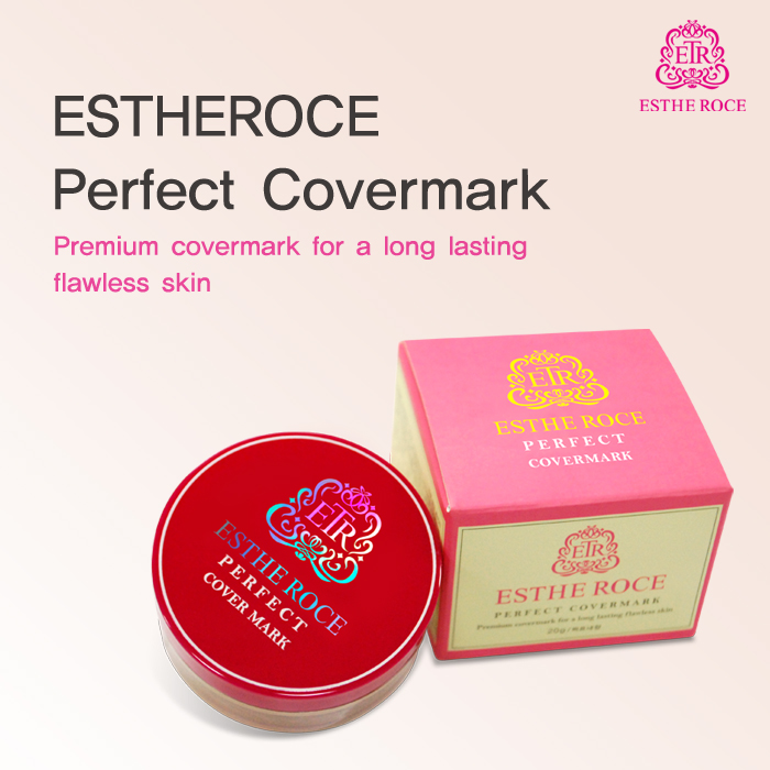 ESTHEROCE Perfect Covermark
