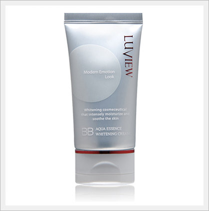 Luview Aqua Essence Whitening BB Cream