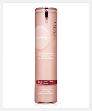 Luview Crystal Cover BB Cream