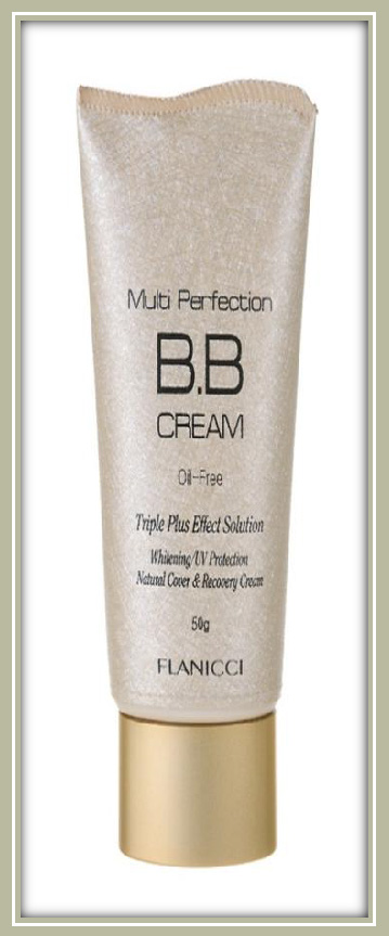 Multi Perfection BB Cream