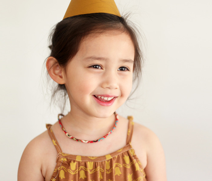 Korean childrens clothing chichikaka brand