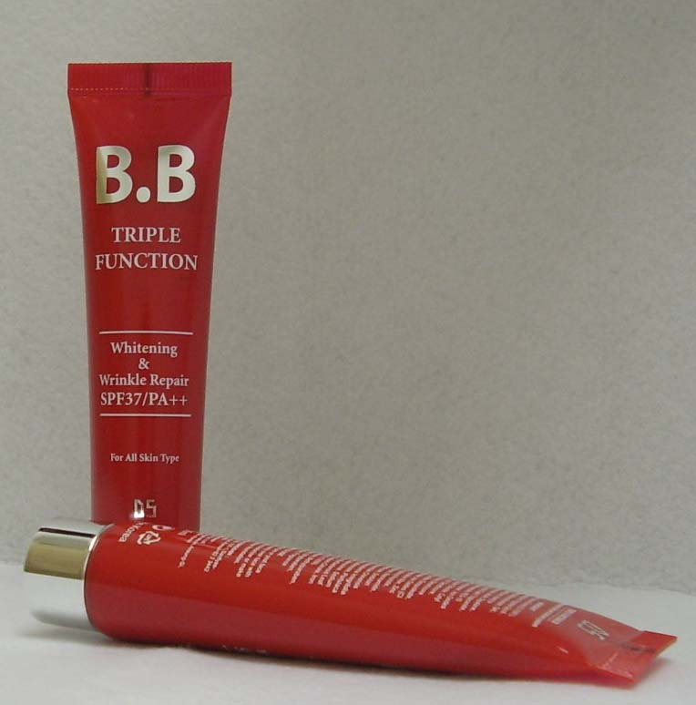 Triple function bb cream