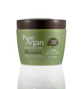 ECO ENNEA PURE ARGAN REAL CLEANSING CREAM[...