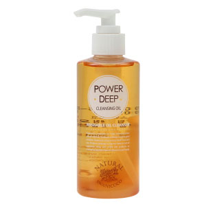 Power Deep Cleansing oil/Makeup Cleanser/F...
