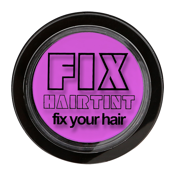 FIX HAIR TINT (SOFT LILAC)  Made in Korea
