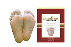 Clean foot care pack