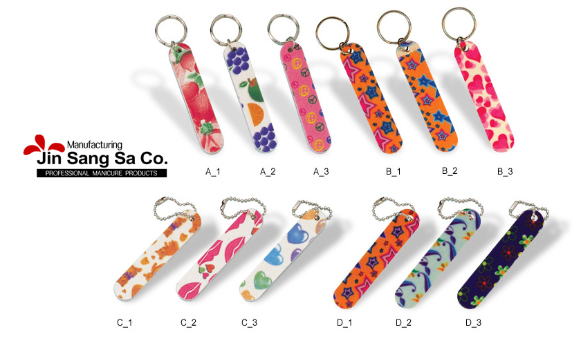 Manicure Implement_Pocket Nail File Manufacturers,Manicure ...