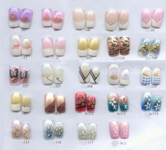 nail tips designed Manufacturers,nail tips designed Suppliers - B.CL