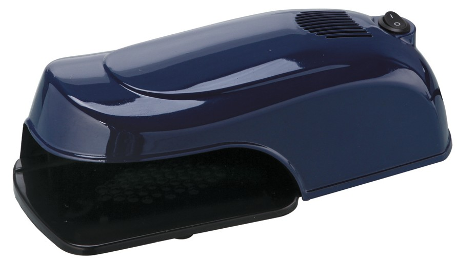 Uv lamp nail dryer for nail beauty 9w blue