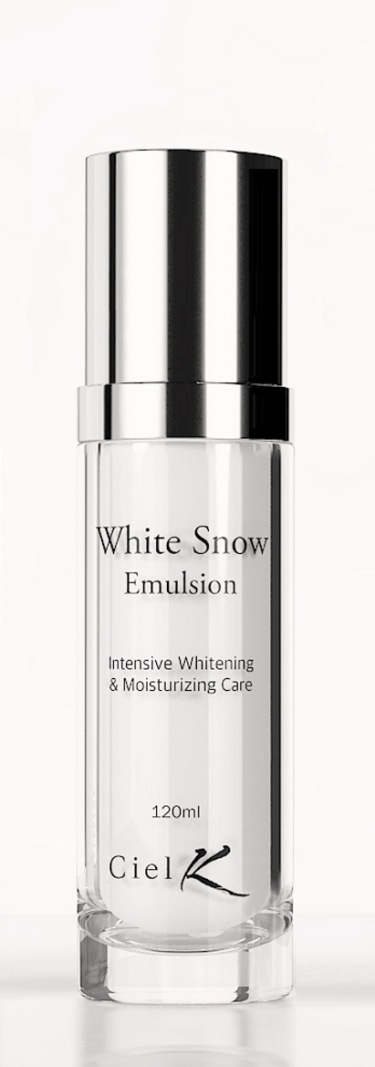 CielK White Snow Emulsion