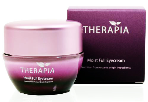 Therapia Moist Full Eye Cream