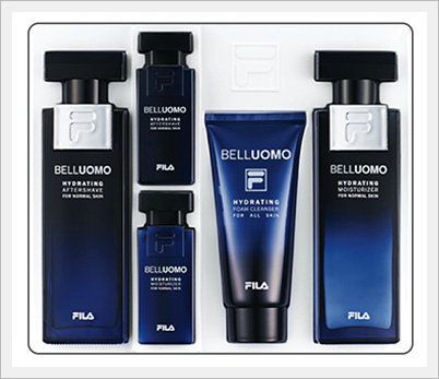 [FILA Cosmetic] Skin Lotion for Man Care (...