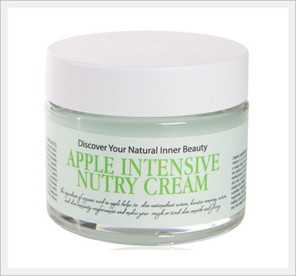 Apple Intensive Nutry Cream(60g)