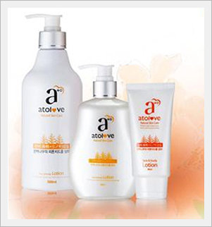 Atolove Lotion