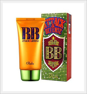 BB Cream - O\'lala Skin Defense Shield