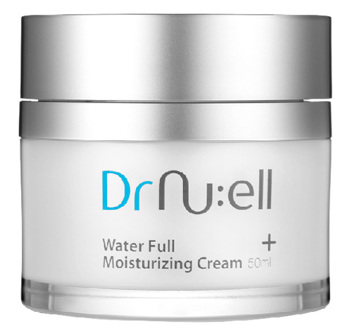 Dr. Nu:ell WaterFull Moisturizing Cream