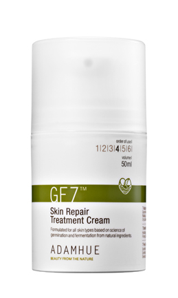 GF7 Skin Repair Treatment Cream