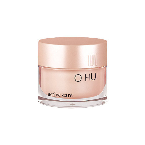 O HUI Active Care Hydra Radiance Cream