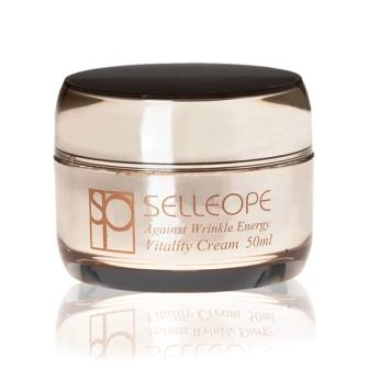 Selleope Against Wrinkle Energy Vitality C...