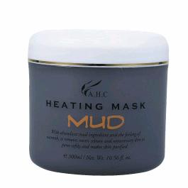 Mud Heating Mask