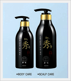 Dr.SU Sulfur Care Line