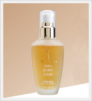 Gold Rush She\'s Secret Clear
