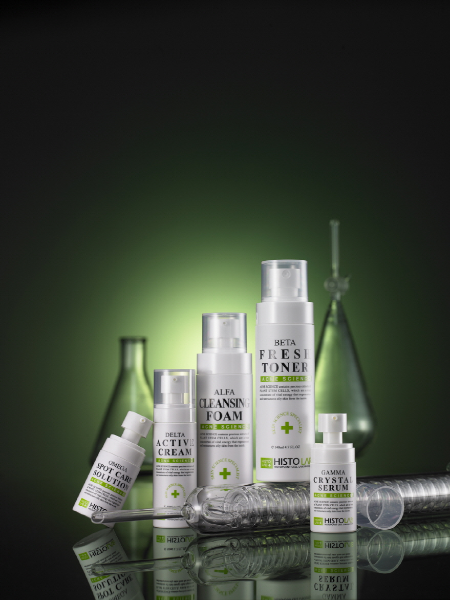 Acne-prone Skin, Acne Skin Care Set